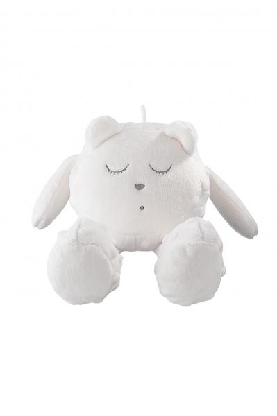 myHummy Baby Einschlafhilfe Snoozy Basic ecru