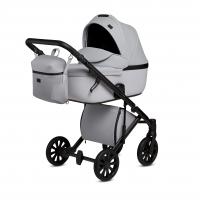 ANEX Baby Kombikinderwagen e/type Marble