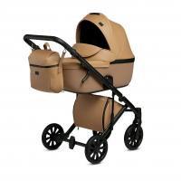 ANEX Baby Kombikinderwagen e/type Caramel