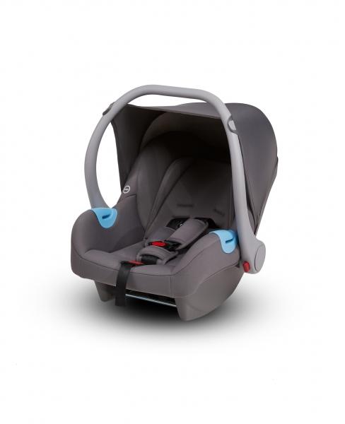 ANEX Baby Babyschale grau e/type | m/type