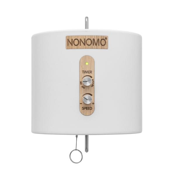 NONOMO MOVE 1.0 - Federwiegen Motor | elektrischer Federwiegenantrieb