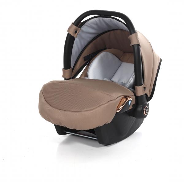 JUNAMA Babyschale Termo Tex 01 beige