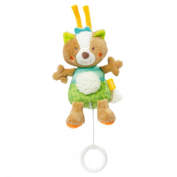 Fehn Mini-Spieluhr Fuchs