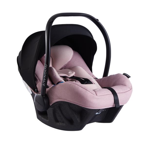Avionaut Babyschale Pixel PRO pink