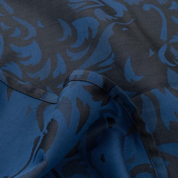 Fidella Tragetuch Wolf royalblau Gr.6
