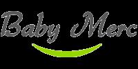 Kategorie_Kinderwagen_Hersteller_Baby-Merc_Logo